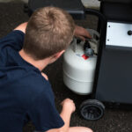 propane tank for grills